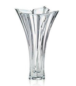 Mikasa® Florale Crystal Vase