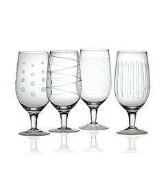 Mikasa® Cheers Barware Set of 4 Iced Tea Glasses