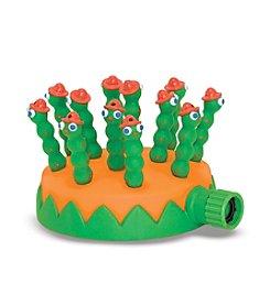 Melissa & Doug® Sunny Patch™ Grub Scouts Sprinkler