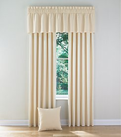 Soirée Woven Texture Window Treatments by American Century Home