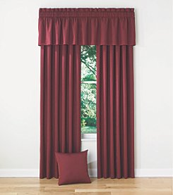 Manchester Moiré Window Treatments by American Century Home