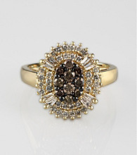 Effy® .79 ct. t.w. Diamond Ring