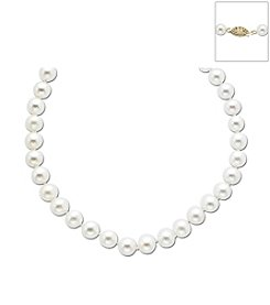 7mm Cultured Freshwater Pearl Strand