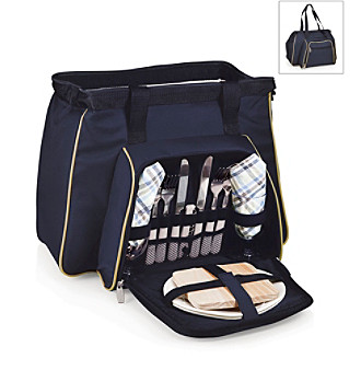 Picnic Time® Toluca Insulated Cooler Tote