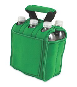 Picnic Time® Six Pack Insulated 6-Beverage Neoprene Tote