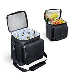 Picnic Time® Cellar 6-Bottle Insulated Wine Tote