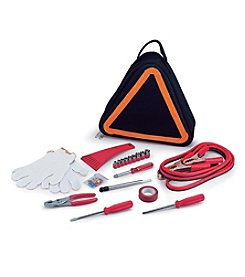 Picnic Time® Roadside Emergency Kit