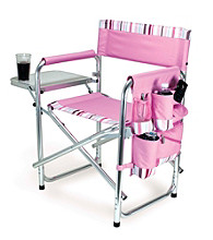 Picnic Time® Aluminum Sports Chair