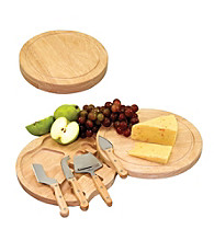 Picnic Time Circo Cheese Board