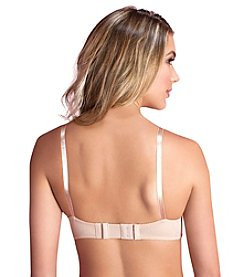 Fashion Forms® Soft Back Bra Extenders 3 Pack - White/Nude/Black
