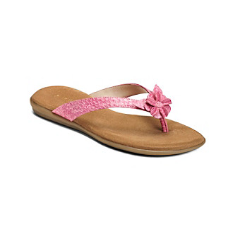 "Aerosoles® ""Branchlet"" Thong Sandals"