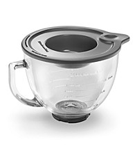 KitchenAid® 5-qt. Glass Mixing Bowl