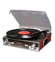 Crosley® CR6005A Tech Turntable