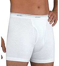 Jockey® Men's Classics 4-Pack Boxer Brief