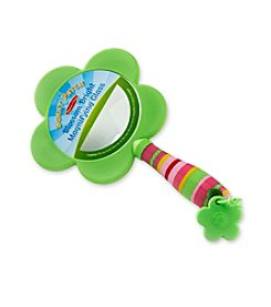 Melissa & Doug® Sunny Patch™ Blossom Bright Magnifying Glass - Pink/Green