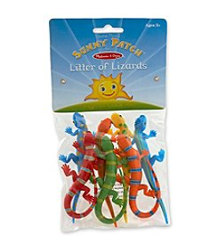 Melissa & Doug® Sunny Patch™ Litter of Lizards - Multi