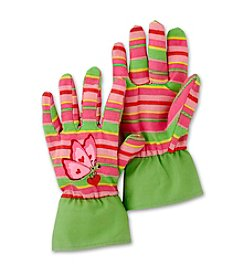 Melissa & Doug® Sunny Patch™ Bella Butterfly Gloves - Pink