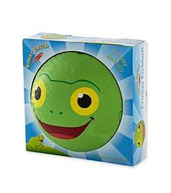 Melissa & Doug® Sunny Patch™ Froggy Kickball - Green