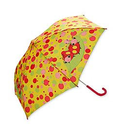 Melissa & Doug® Sunny Patch™ Mollie and Bollie Umbrella - Yellow