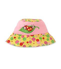 Melissa & Doug® Sunny Patch™ Mollie and Bollie Hat - Pink