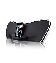 Coby® CSMP145 Digital Speaker System with Docking Station for iPod®
