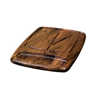 Fox Run Craftsmen® Kansas City Carving Board