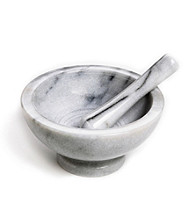Fox Run Craftsmen® Oversized Marble Mortar and Pestle