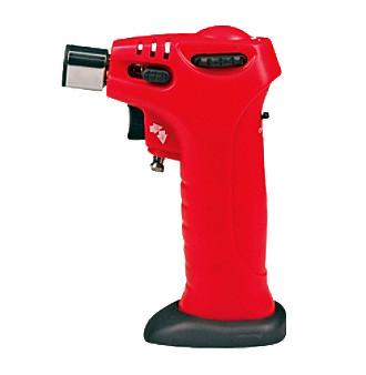 Fox Run Craftsmen® Red Mini Creme Brulee Torch