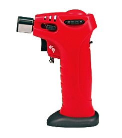 Fox Run Craftsmen® Red Mini Creme Brulee Torch