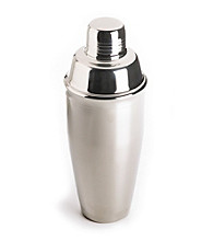 Fox Run Craftsmen® Stainless Steel Cocktail Shaker