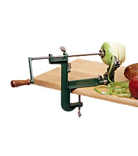 Fox Run Craftsmen® Clamp on Apple Machine