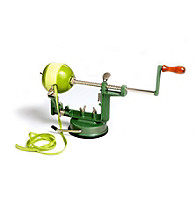 Fox Run Craftsmen® Suction Apple Machine