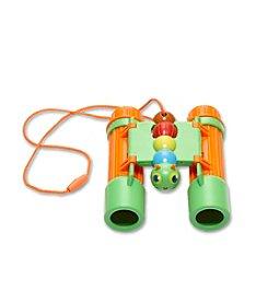 Melissa & Doug® Sunny Patch™ Happy Giddy Binoculars - Multi