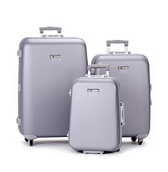 Delsey Meridian Plus Luggage Collection