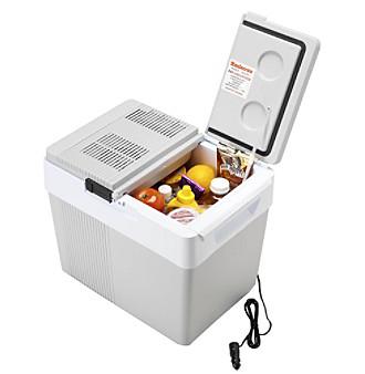 Koolatron™ Kargo Kooler Thermoelectric 48-Can Cooler