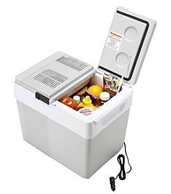 Koolatron™ Kargo Kooler Thermoelectric 48-Can Cooler