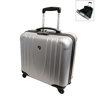 Heys® Compu-EZ Spinning Business/Laptop Case