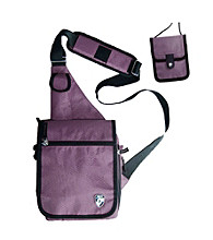 Heys® TravelMate Organizer Shoulder Bag