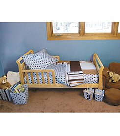 Max 4-pc. Toddler Bedding Set by Trend Lab