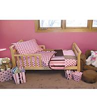 Maya 4-pc. Toddler Bedding Set by Trend Lab