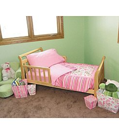 Paisley 4-pc. Toddler Bedding Set by Trend Lab