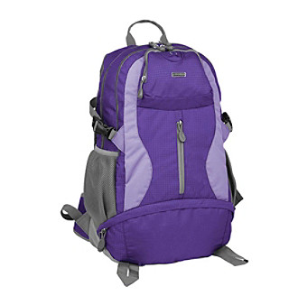J World Climbing Backpack with Detachable Mini Backpack