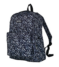 J World Campus Backpack in Mex Black