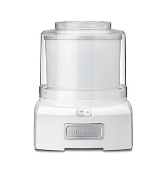 Cuisinart® Frozen Yogurt, Ice Cream & Sorbet Maker