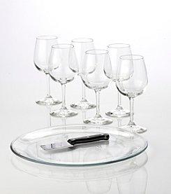 Libbey® 8-Piece Wine Service
