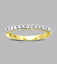 .25 ct. t.w. Diamond Band
