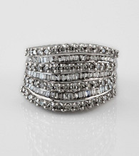 Effy® Diamond Rings in White Gold - 1.47 ct. t.w.
