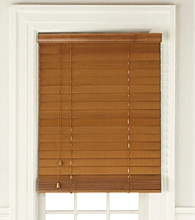Real Wood Blind by Universal Home Fashions™