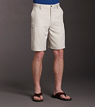 Izod® Men's Midnight Microsand XFG Shorts