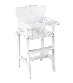 KidKraft Tiffany Box High Chair